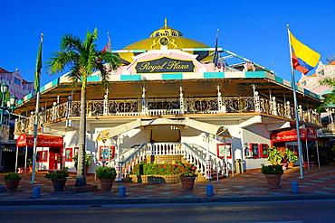 Casino Aruba Downtown Oranjestad Netherland Antilles NA Caribbean