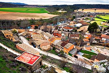 Zorita de los Canes Guadalajara Castilla la Mancha Spain