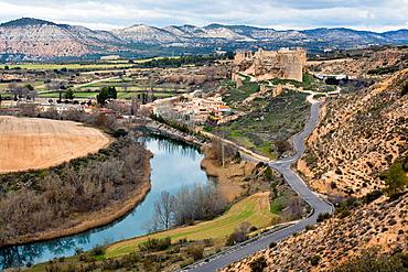 Zorita de los Canes. Guadalajara. Castilla la Mancha. Spain.