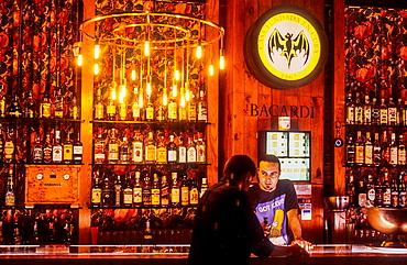 Jonny Maracas Bar, 39 Cavallers street,Valencia,Spain