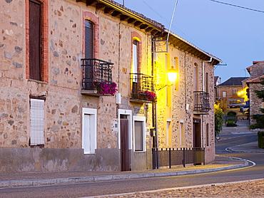 Vall De San Lorenzo Leon