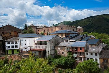 Villafranca Del Bierzo Leon