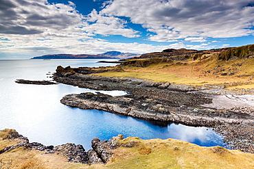 Kerrera Island, Argyll and Bute, Scotland, UK, Europe.