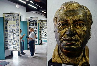 Salvador de Bahia, Bahia, Brazil, Fundacao Jorge Amado