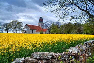 Smedby, oland, Sweden.