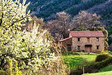 Rural home in Ainsa, Huesca, Spain