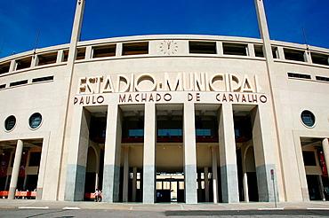 Sao Paulo, Brazil, Pacaembu Stadium