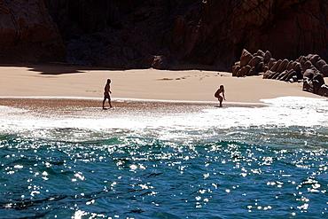 Diferent aspects of Cabo San Lucas, Baja California Sur, Mexico.