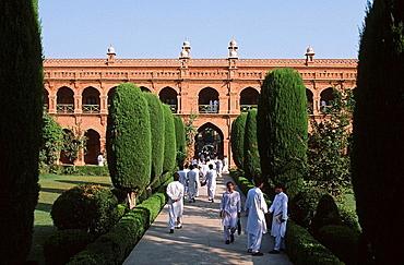 Pakistan, N W Frontier Province, Peshawar, Islamia College