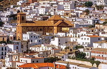 Ohanes.Alpujarras, Almeria province, Andalucia, Spain.