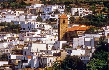 Bayarcal.Alpujarras, Almeria province, Andalucia, Spain.