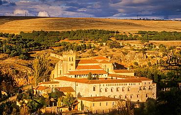Monastery of Santa Maria del Parral,Segovia, Castilla-Leon, Spain.