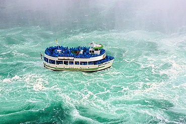 Canada , Ontario, Niagara Falls.