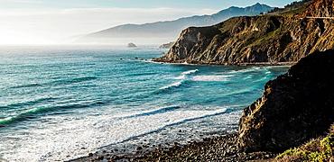 Big Sur National Park, California, USA