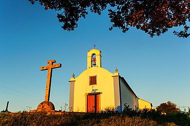 Hermitage of San Matias, Evora, Alentejo, Portugal, Europe.