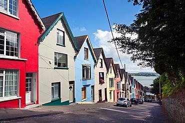 Cobh. Ireland.