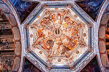 Santuario de Atotonilco, Atotonilco,San Miguel de Allende, state Guanajuato, Mexico.