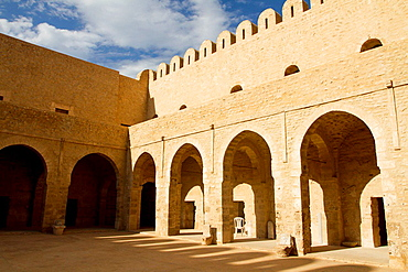Mosque of Sousse, Tunisia.