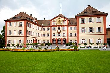 Mainau, Baden-Wurttemberg, Germany.
