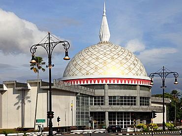 Royal Regalia Museum, Bandar Seri Begawan, Brunei