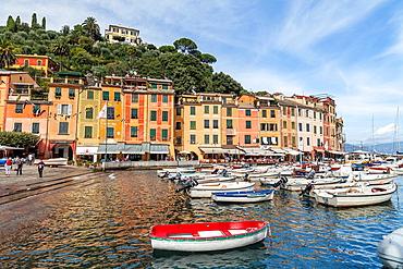 Portofino,Italy,Europe.