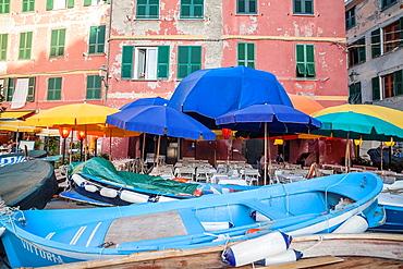 Vernazza,Cinque Terre,Italy,Europe.