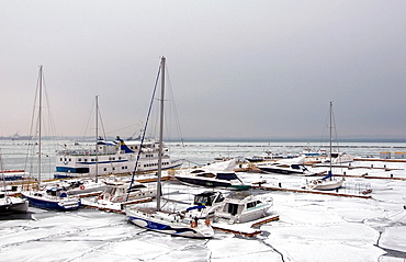 Port Odessa, Ukraine, Eastern Europe.