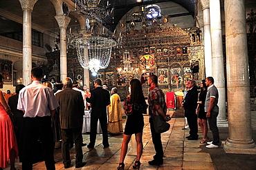 Orthodox Wedding, Bitola, Macedonia