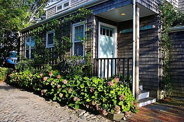 Nantucket, Massachusetts, United States.