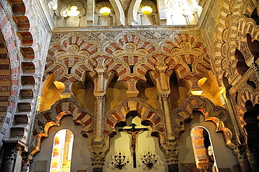 Mezquita Catedral, Cordoba, Spain