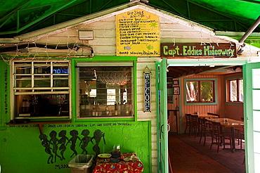 Mangrove Mamas Restaurant, Key West, Florida, USA