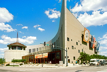 Country Music Hall of Fame and Museum, Nashville, Tennessee, USA