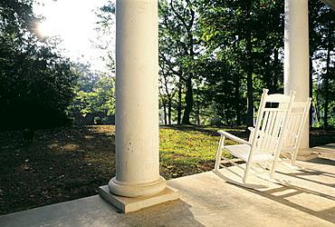 Colonial House, Baton Rouge, Louisiana, USA