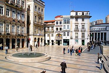 Coimbra, Beira Litoral, Portugal