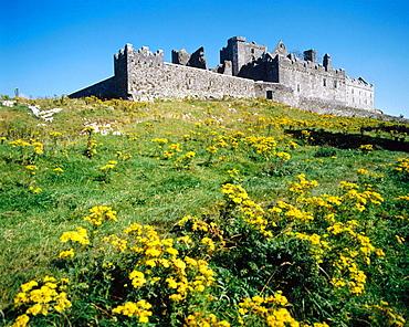 Rock of Cashel, Co.Tipperary, Ireland