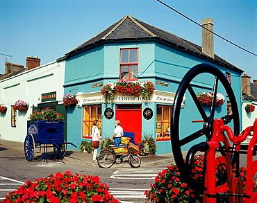 Houlihan's bakery, Clonakilty, Co, Cork, Ireland