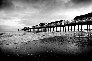 Southwold, seaside town in Suffolk, East Anglia, England