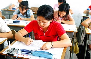University at Jiangmen, China.