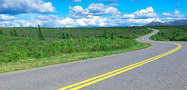 highway,Alaska