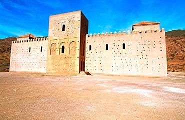 Tinmel Mosque, High Atlas, Morocco