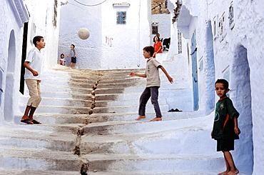 Chefchaouene, Rif region, Morocco