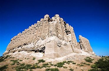 Kiz-Kala fortress, Merv, Turkmenistan