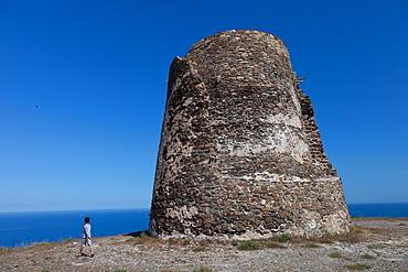 Torre dei Corsari Cape, Arbus, Sardinia, Italy, Mediterranean, Europe