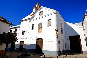 Nuestra Senora de la Paz church, Cordoba, Andalucia, Spain, Europe