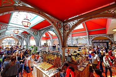 Camden Market, London, England, United Kingdom, Europe