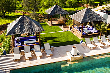 The Giri Residence, San Juan, Ibiza, Balearic Islands, Spain, Europe