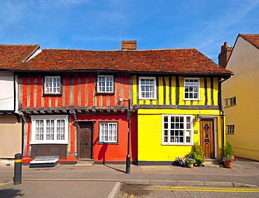 Saffron Walden, Essex, England, United Kingdom, Europe