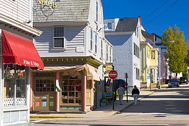 Newport, Rhode Island, New England, United States of America, North America