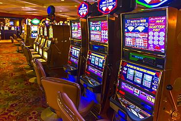 Treasure Island Casino and Resort, Las Vegas, Nevada, United States of America, North America