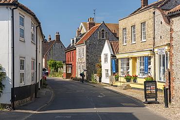 Cley-next-the-Sea, North Norfolk, Norfolk, England, United Kingdom, Europe